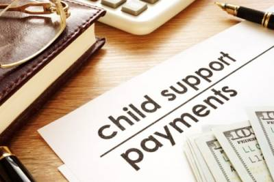 IL child support lawyer