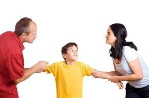 Illinois child custody laws, Illinois child custody attorney