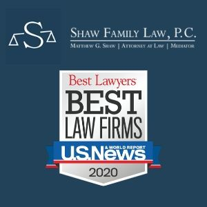 Best Lawyers Recognition